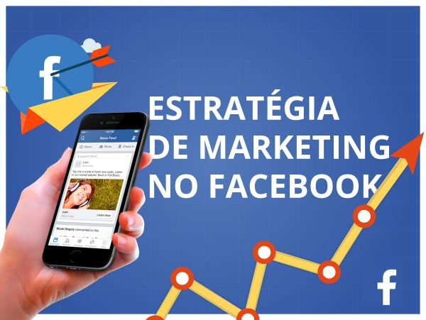 Estratégia de Marketing no Facebook